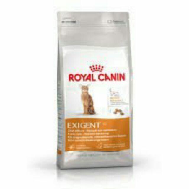 皇家E42 挑嘴貓營養滿分配方2kg 3 包內可超取