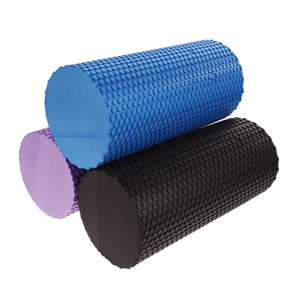 健身房 健身浮點EVA 瑜伽泡沫柱不支持店配