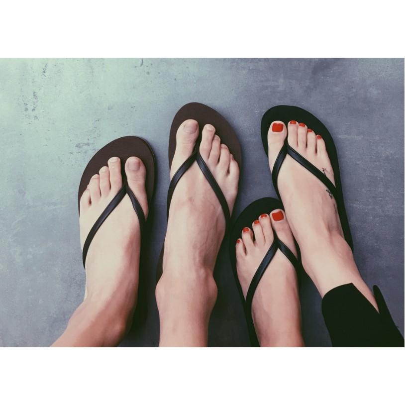 超輕超級好穿人字拖防滑平底高跟男女情侶 沙灘純色涼拖休閒夾腳拖鞋海灘鞋情侶拖鞋情侶鞋