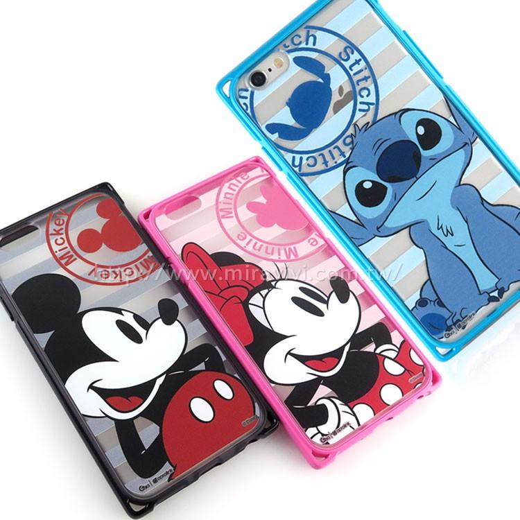♡~Disney ~iPhone 6 Plus 6s Plus 耐衝擊aprolink 雙