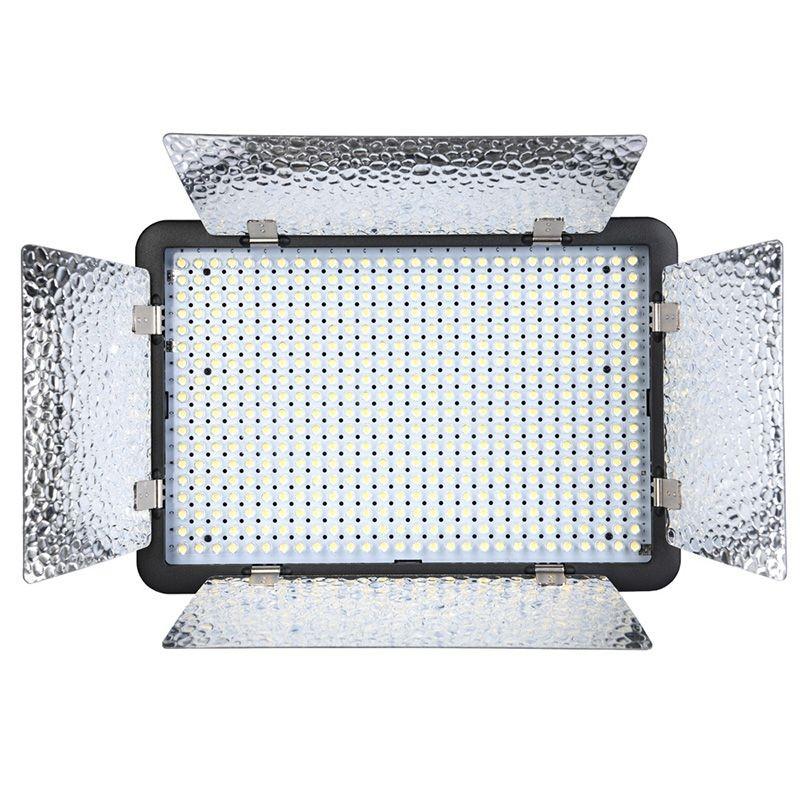 ~燈光 ~ 神牛Godox LED 500 W 白光版持續燈補光燈錄影燈LED500C 可