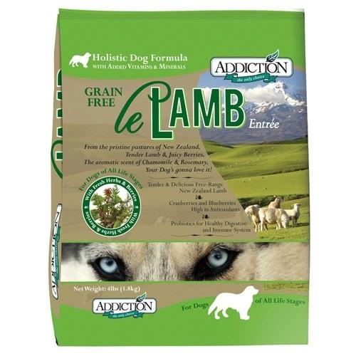 1 8kg 650 ADD 自然癮食全犬種無穀野牧羊肉