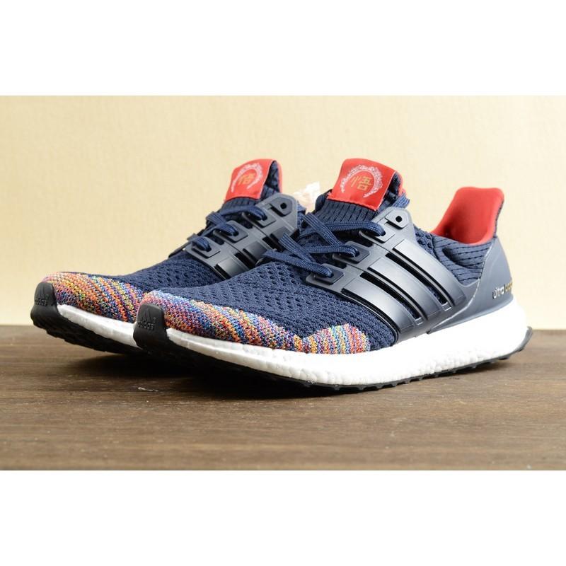 ~T 韓國 ~Adidas Ultra Boost 男子跑步鞋情侶鞋慢跑鞋潮流鞋 鞋AQ3