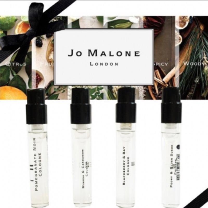 Jo Malone 英國 香水試管小香1 5ml 噴頭式香水