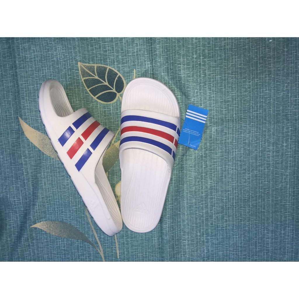 系列 兩樣起免 , 300 一雙! 愛迪達adidas 三葉草拖鞋尺寸37 45 碼