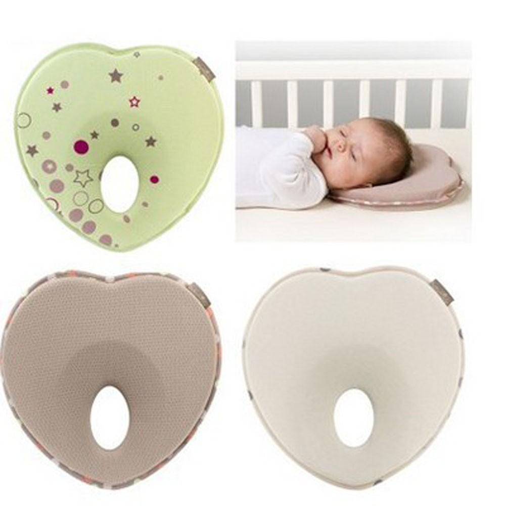 凡庫TAF TOYS 嬰兒定型枕防偏頭新生兒糾正頭型初生嬰兒記憶枕頭專利