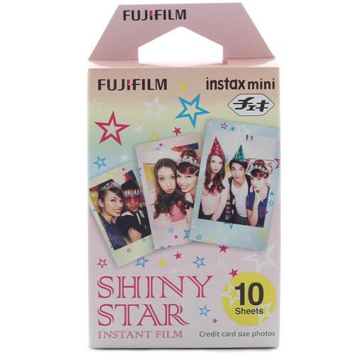 FUJIFILM Instax Mini 拍立得底片閃耀之星閃亮星星Shiny Star