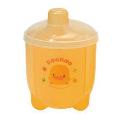 瘋狂寶寶黃色小鴨大容量四格奶粉罐830238 101 元