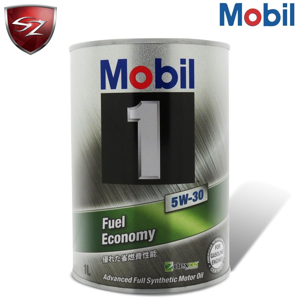 美孚1 號Mobil 1 5W 30 5w30  全合成機油1 公升鐵罐bmw 機油倉庫易