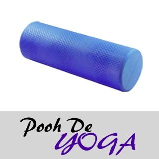~ ~45 公分瑜珈滾輪瑜珈柱泡沫軸瑜伽柱放鬆柱普拉提柱平衡棒紓壓棒按摩瑜珈滾筒滾輪
