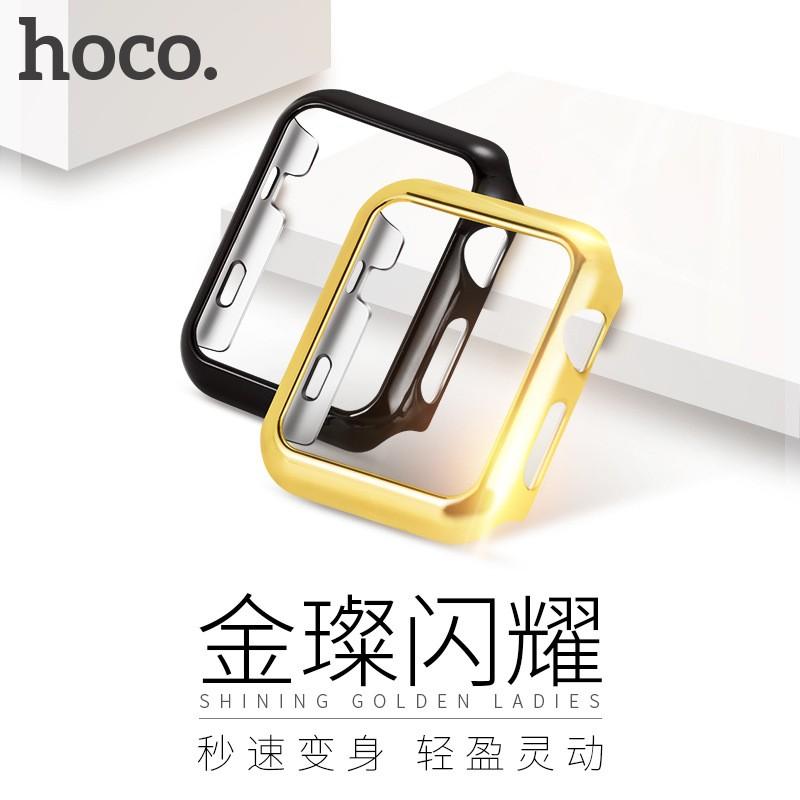 蘋果手表電鍍PC 保護殼Apple Watch Series1 2 代保護殼iWatch