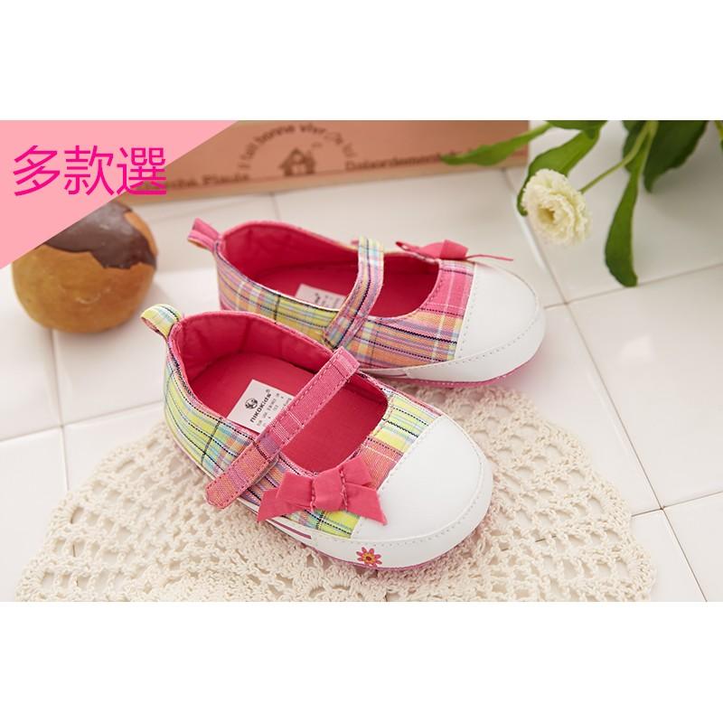 女寶寶學步鞋嬰兒鞋休閒鞋寶寶鞋娃娃鞋可搭小禮服小花童鞋 品牌NIKO KIDS 多款選HA