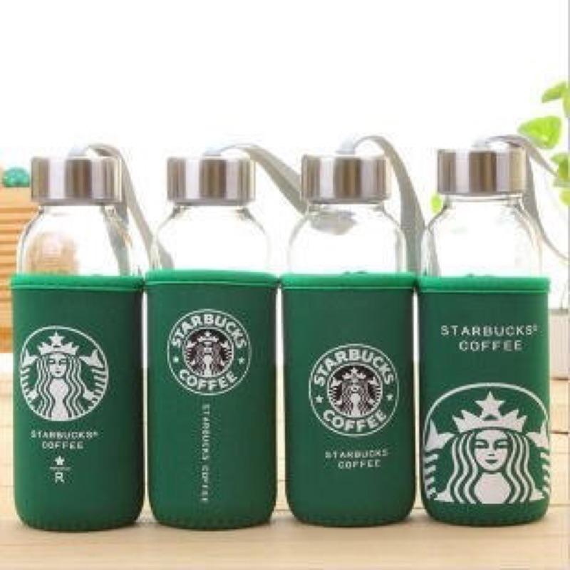 ~凍感超人~~BA 079 ~starbucks 星巴克300ML 水壺水瓶水杯咖啡杯保溫