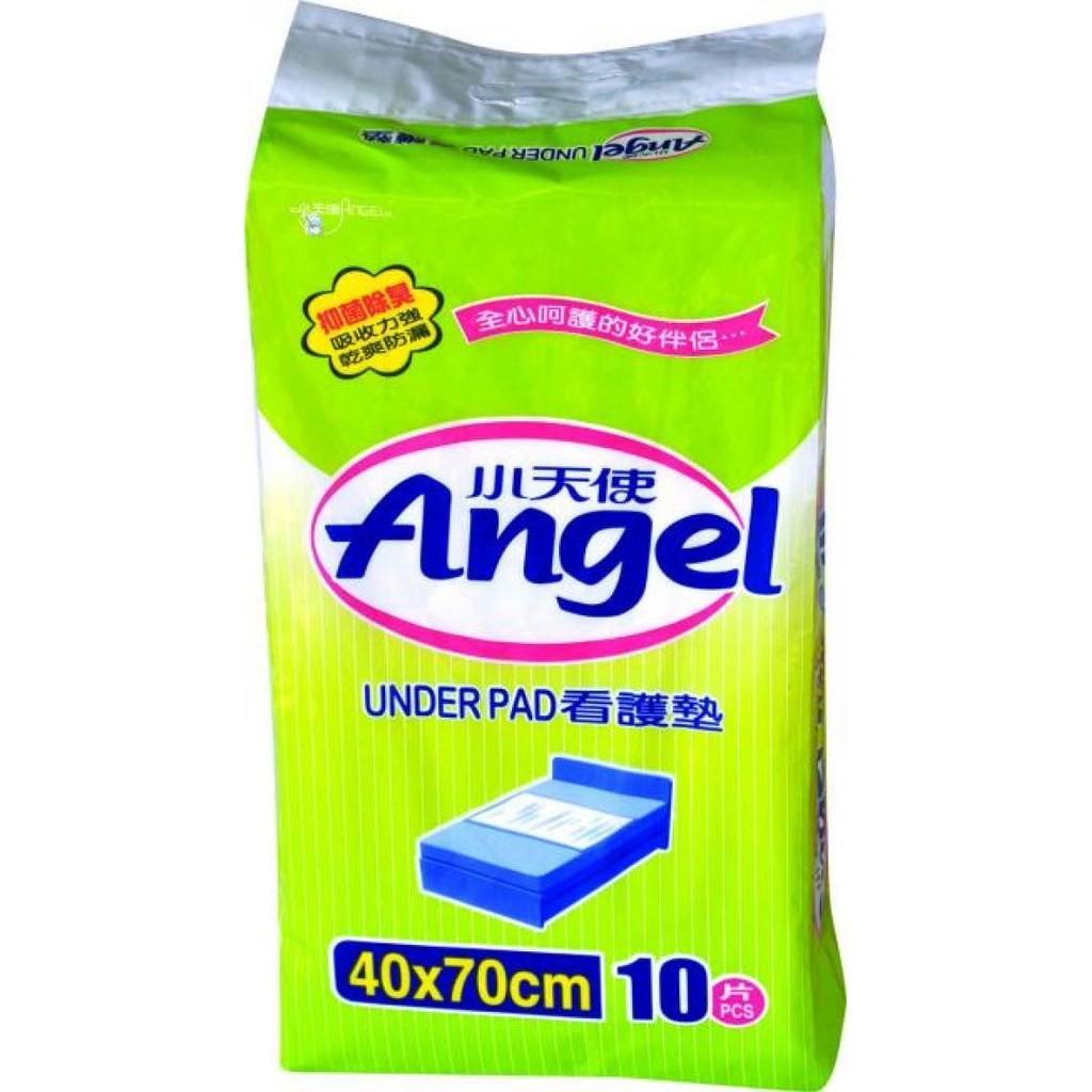 ☑當天寄☑抵蝦幣☑ 貨小天使Angle 看護墊10 片