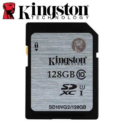 含稅80MB s Kingston 金士頓SDHC SDXC SD U1 C10 16G