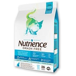 紐崔斯無穀~火雞鲱魚~放養火雞漢方草本,Nutrience 美國天然寵糧養生貓幼貓成貓飼料