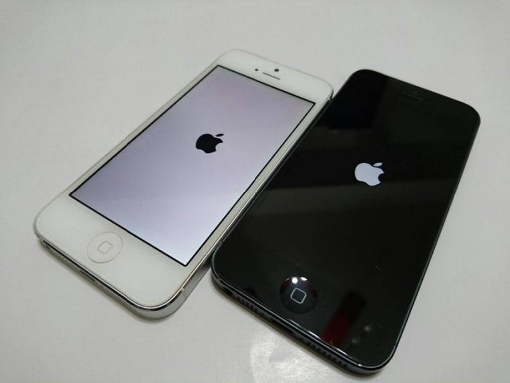 ~手機寶藏點~盒裝iPhone 5 16G 貨~附 旅充9h 保護貼~LINE 微信宅配