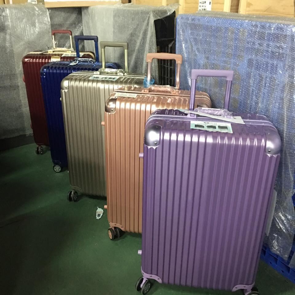 802 Bogazy 迷幻森林❤29 吋❤26 吋❤24 吋❤20 吋❤鋁框PC 鏡面行李