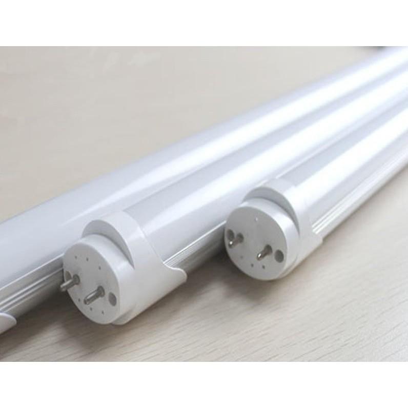 LED 燈管T8 2 呎10W 白光6000k 自然光4000k 黃光3000k ~110
