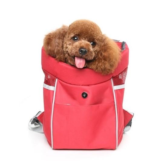 LOVABLEDOG PET 寵物韓國胸前背包