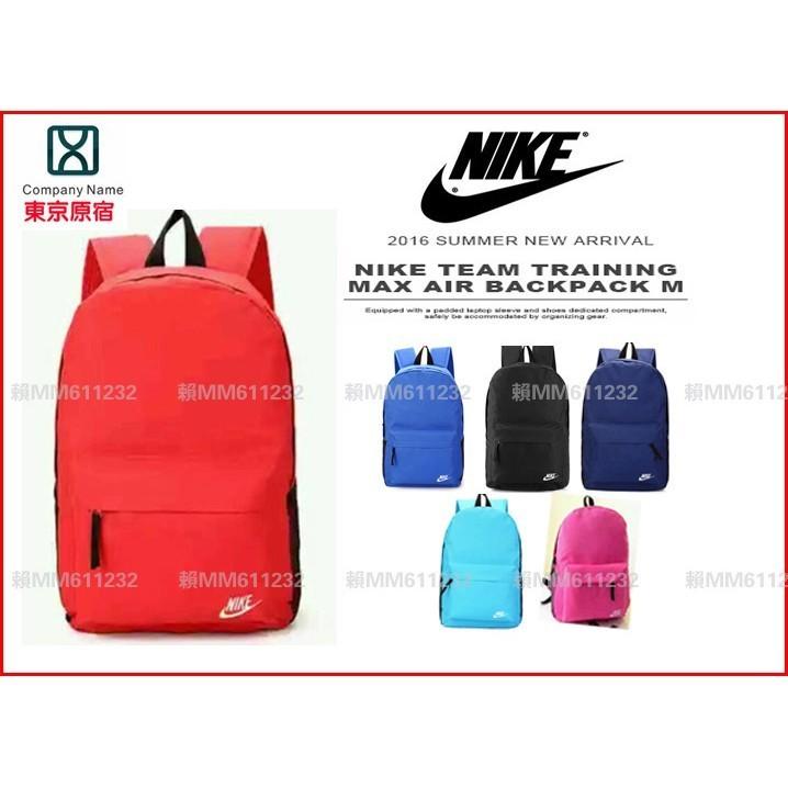 正品耐克NIKE 後背包雙肩包旅遊包學生書包單肩包公事包ADIDAS 後背包