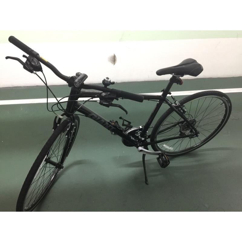 9.9成新捷安特Giant Escape 3青少年腳踏車
