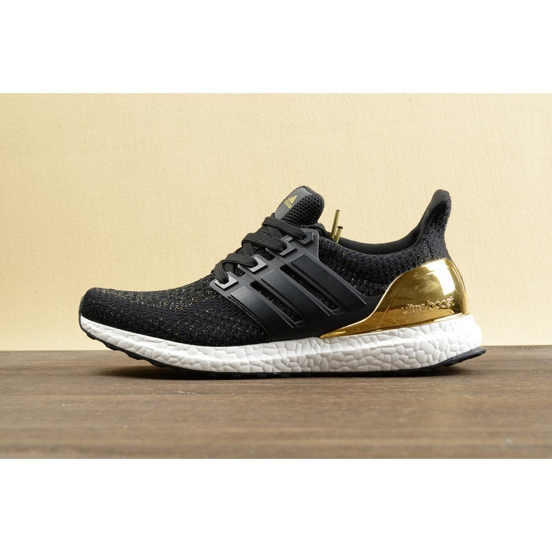 ~T 韓國 ~Adidas ultra boost 爆米花緩震鞋底慢跑鞋網面透氣跑步鞋 鞋