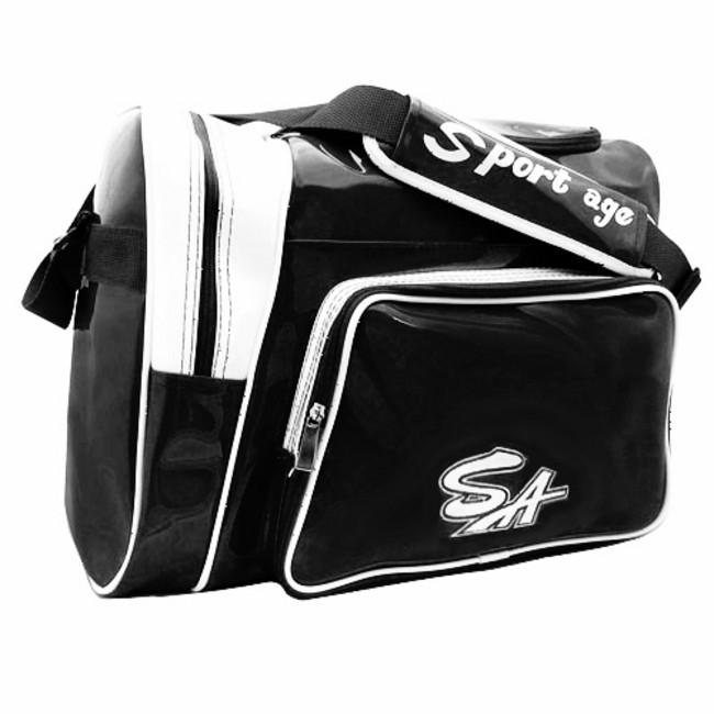 SA 亮面側背個人裝備袋側背袋EQ 1B 有三款配色搶先上市超低 630 個