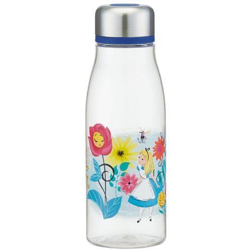 迪士尼Disney 愛麗絲ALICE 水壺冷水瓶直飲隨身杯500ml