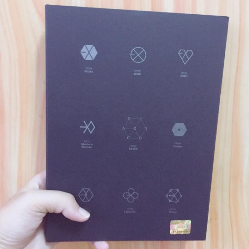 EXO 空專輯、龍俊亨個人專輯