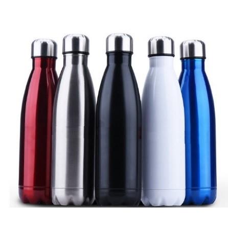 Swell 潮牌SuperMe 304 雙層不鏽鋼真空保溫杯瓶保溫保冰可樂瓶冷熱隨行保齡球