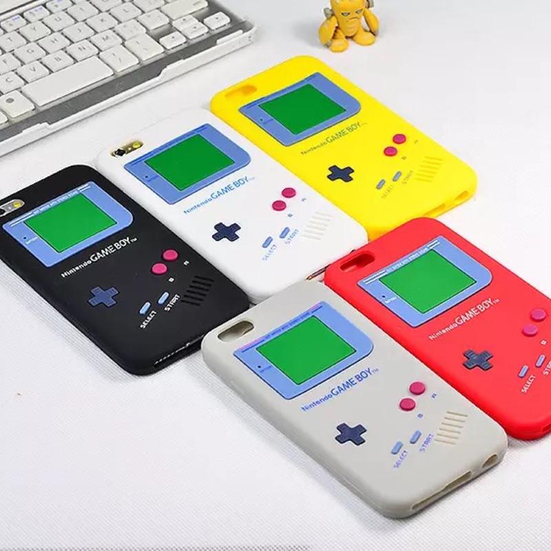 【Circle 】童年回憶gameboy 遊戲機IPhone6 6 6s 6s 7 7 全