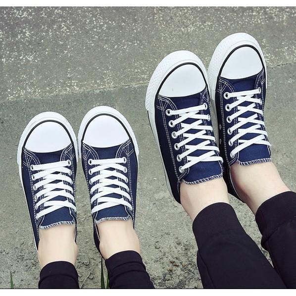 ~~~ 風~~~2016 低幫帆布鞋硫化鞋情侶款學生鞋 男鞋 女鞋