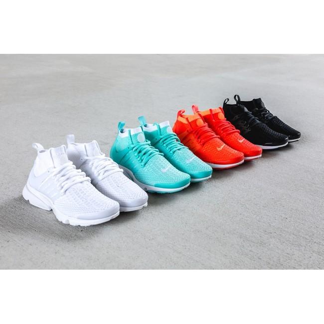 ~Tenacity ·美國入苛~Nike Presto Flyknit Ultra 男女款
