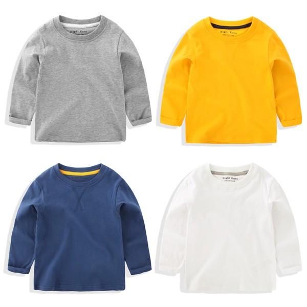 U4314 男孩純色T shirt 每件 122 元