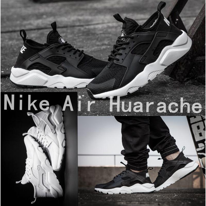 (元素)Nike Air Huarache Run Ultra 華萊士四代男鞋女鞋 鞋Ni