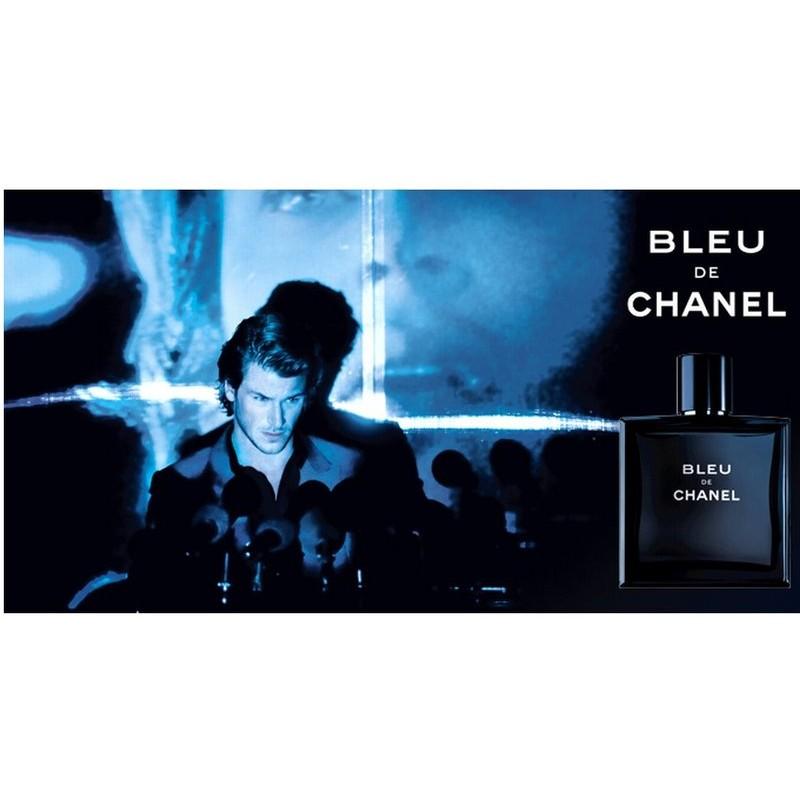 CHANEL 正品(附發票持久香)香奈兒BLEU DE CHANEL 藍色男性香水100m