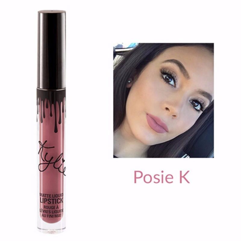 !!美國Kylie Cosmetics 霧面液態口紅唇釉唇膏