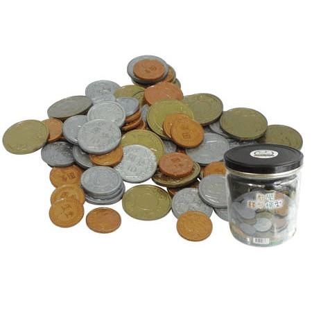 教學錢幣模型綜合偉志~ ~~強化孩子對錢幣 與邏輯的概念~
