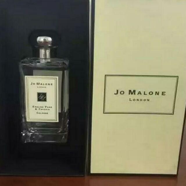 Jo Malone English Pear Freesia 英國梨與小蒼蘭香水30ML