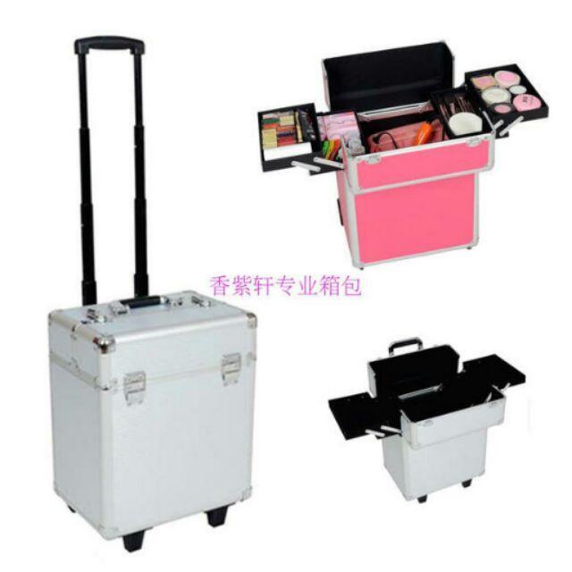 行李化妝箱美容彩妝箱