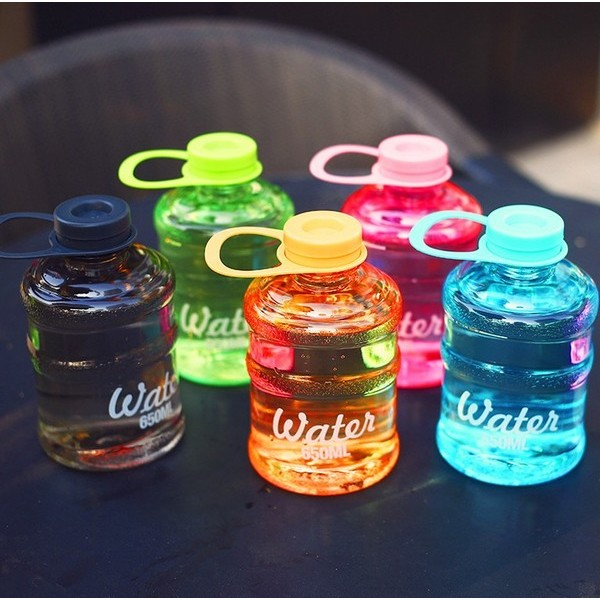 PETIT BAZAR 韓國water bottle 迷你mini 飲水機水桶杯 水杯65