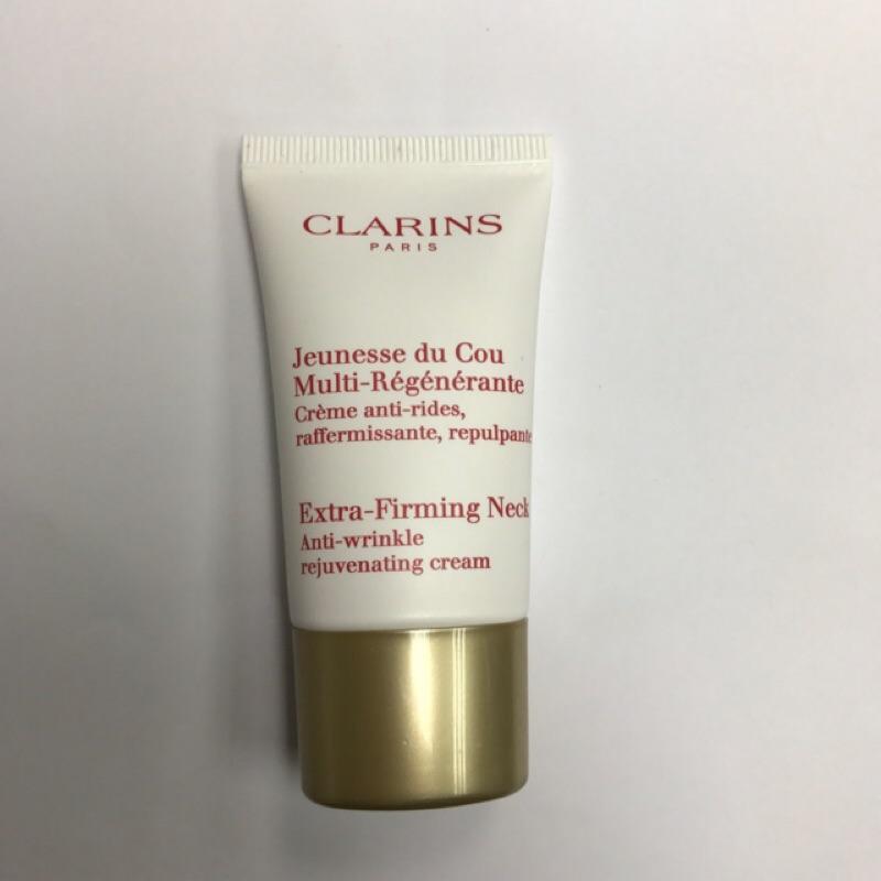 CLARINS 克蘭詩超性感美頸霜15ml