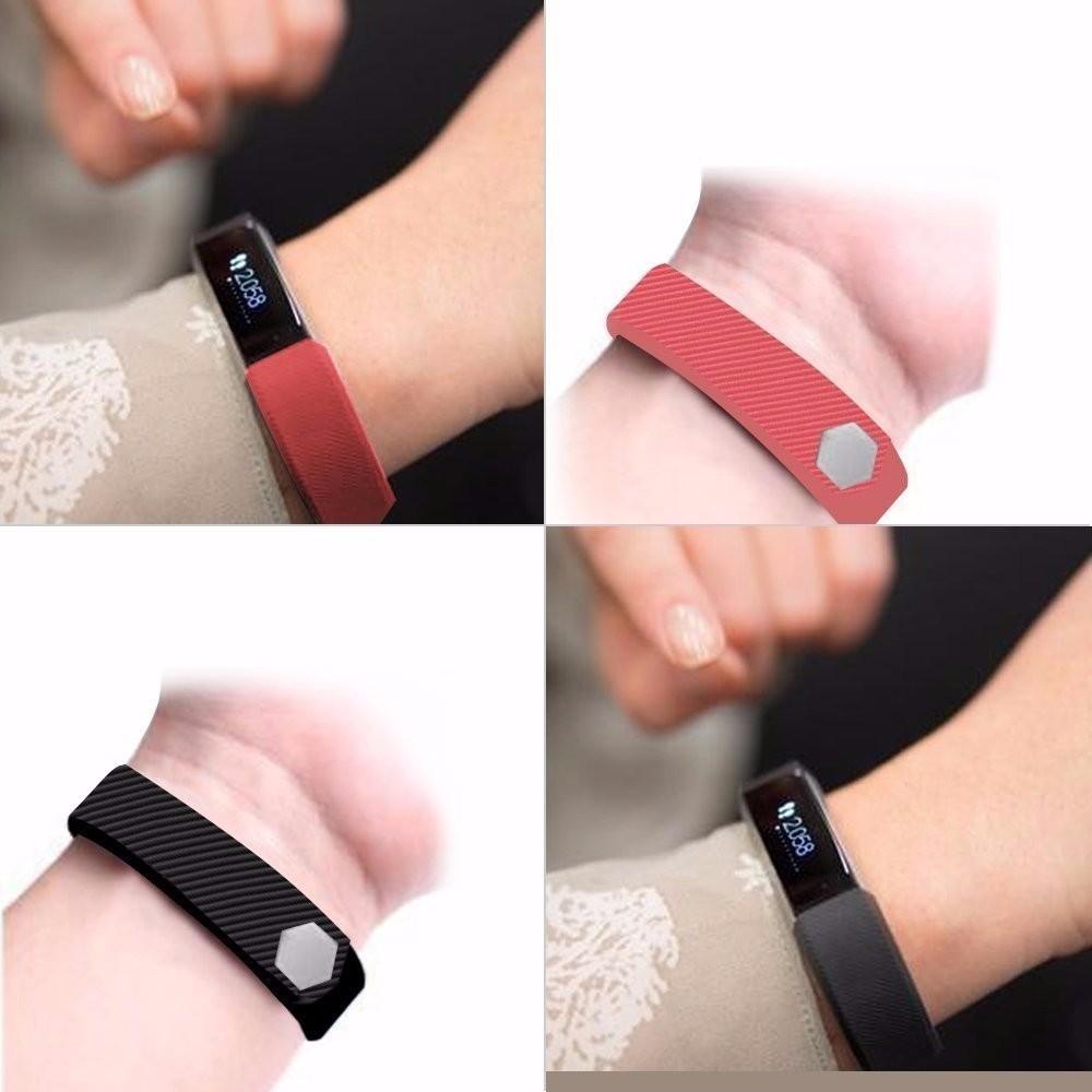 Fitbit 手腕帶手鍊帶錶帶扣
