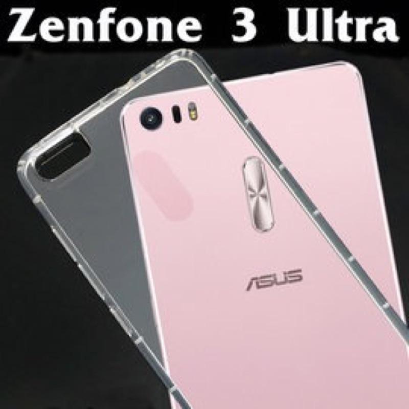 ~氣墊空壓殼~華碩ASUS ZenFone 3 Ultra ZU680KL A001 6