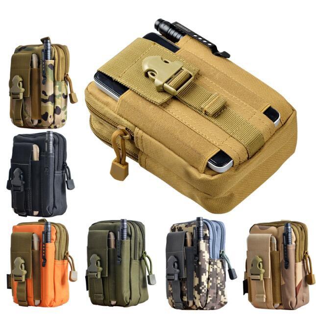 ~包郵送D 型掛鉤~戶外 戰術腰包多 小包手機包可穿皮帶