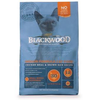 柏萊富室內貓全齡優活配方雞肉糙米13 23LB 6KG