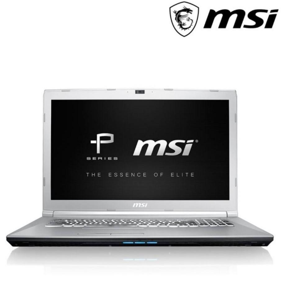 MSI PE72 微星 MSI PE72_8RD-095TW【台灣全省均有貨 來電再便宜 】