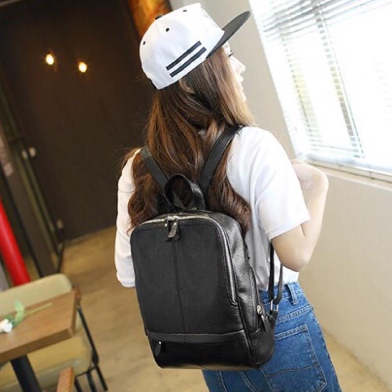 韓國東大門今夏推 超好新後背包(JA S021 )有種背包他就是好看就是簡約就是百搭就是收