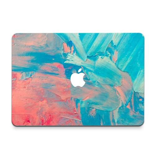 最後 air13 Apple Mac book pro 保護貼膜外殼貼紙macbook 膜